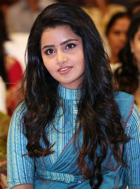 Anupama Parameswaran Latest Photo Gallery