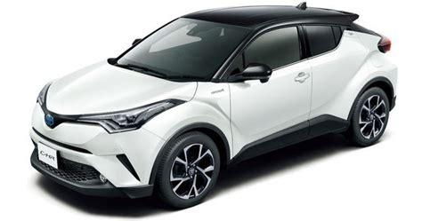 Gambar Mobil Gambar Mobiltoyota Chr Hybrid by Toyota C Hr Two Tone Kombinasi Warna Toyota C Hr Two