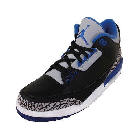 Nike Mens Air Jordan Iii Retro Infrared 23 Baskeball
