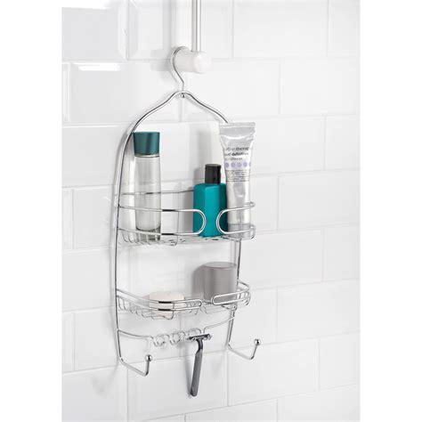 bm multipurpose shower caddy  hook