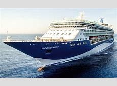 Marella Discovery Itinerary Schedule, Current Position