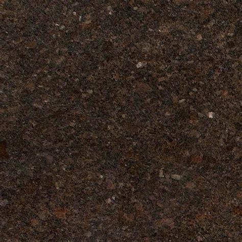 Indian coffee brown granite is an exotic mix of coffee brown colour, black and dark grey. Granite Colors C - Flemington Granite