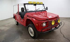 Citroën Mehari : 1971 citroen mehari for sale 1925097 hemmings motor news ~ Gottalentnigeria.com Avis de Voitures