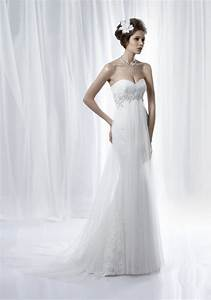 ivory sweetheart neckline sheath column wedding dress with With column wedding dress
