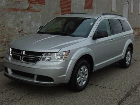 Dodge Journey Modification by Dodge Journey Express Pictures Photos Information Of