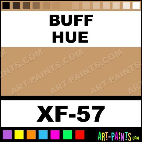 buff color buff color acrylic paints xf 57 buff paint buff color