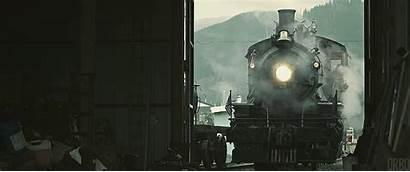 Train Steam Cinemagraph Gifs Trains Giphy Ocsr