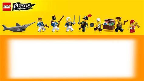 printable lego pirates invitation template invitations