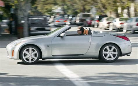 used 2004 nissan 350z for sale pricing features edmunds