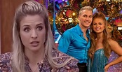 Strictly's Gorka Marquez received warning from Gemma ...
