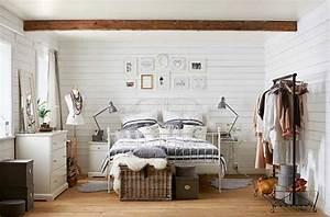 Tapeten Schlafzimmer Landhaus : schlafzimmer gestalten f r dekoration zimmer im haus innen ~ Sanjose-hotels-ca.com Haus und Dekorationen