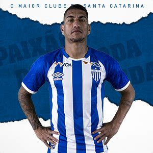 Avaí Futebol Clube » ELENCO PROFISSIONAL
