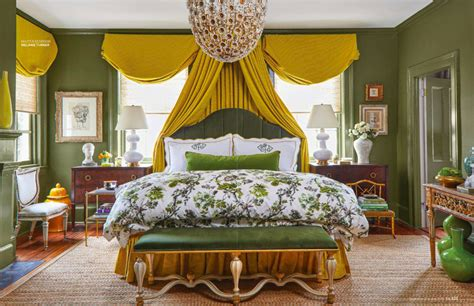 pretty in print southern style now showhouse 2018 in
