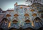 Must-See Gaudi Buildings | Zestradar