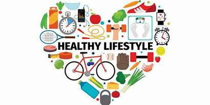 Healthy Lifestyle Maintaining Benefits Steps Balanced Tips