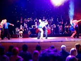 Brendan Cole Live and Unjudged - Jive - YouTube