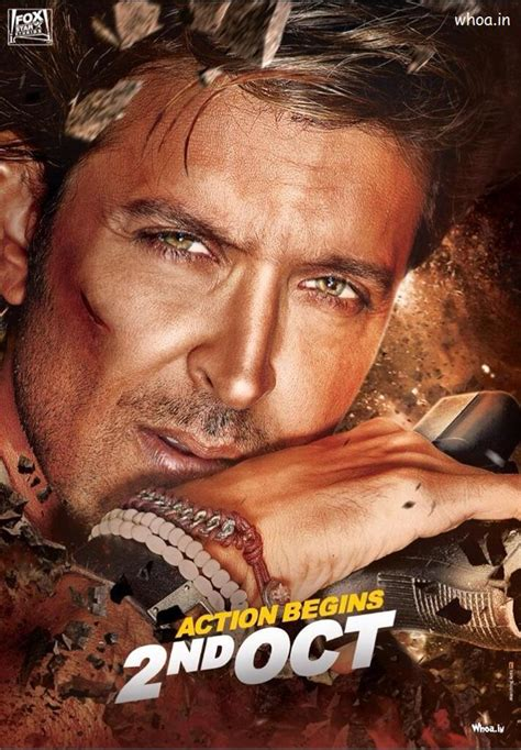 bang bang bollywood film   poster