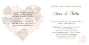 text einladung diamantene hochzeit einladung zur diamanthochzeit in weiß mit herzen