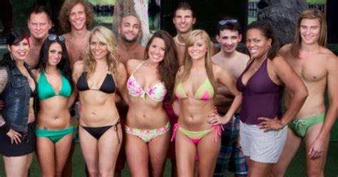social house swimsuit big brother 14 premiere recap realitywanted