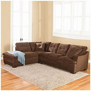 View simmonsr roxanne 2 piece sectional deals at big lots for Sectional sofas at big lots