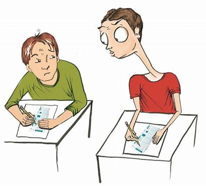 Proctoring Cheating Students Punishment