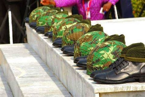 nigerian armed forces day  tribute  heroes living