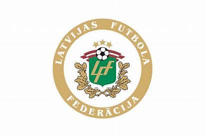 Latvijas Futbola Football Federacija Latvian Federation Format