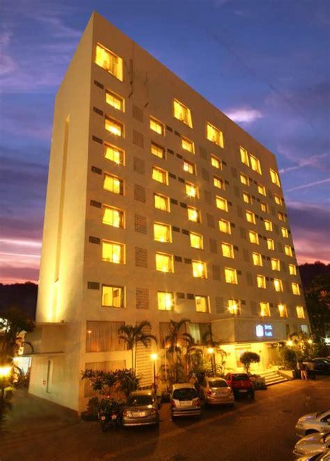 balwas international mumbai hotel reviews