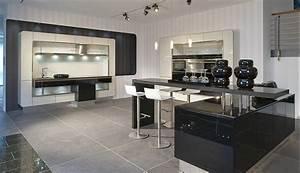 Küchen L Form Mit Theke : moderne k chen mit theke ~ Bigdaddyawards.com Haus und Dekorationen