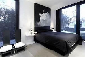 Schöne Bilder Fürs Schlafzimmer : coole schlafzimmer f r m nner ~ Indierocktalk.com Haus und Dekorationen