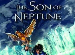 Rick Riordan, Son of Neptune | Books | Pinterest