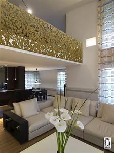 separation en bois deco interieure fashion designs With separation en bois deco interieure