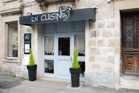 restaurant en cuisine 224 brive