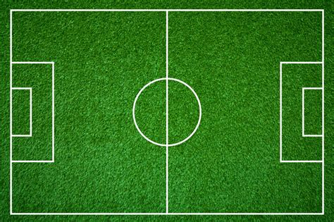 pitch diagram glen eira fc