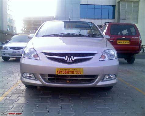 My New Honda City Vtec Plus  400kms Report Teambhp