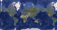 Google Maps estrena satélite con mejor calidad de imagen   Lifestyle   Cinco Días