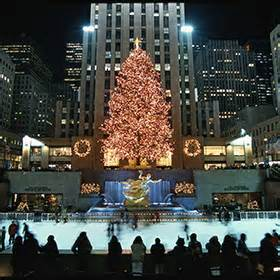 when is the christmas tree lighting nyc rockefeller center christmas tree lighting rockefeller