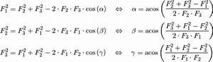 Vektoren Geschwindigkeit Berechnen : dynamik grundwissen physik ~ Themetempest.com Abrechnung