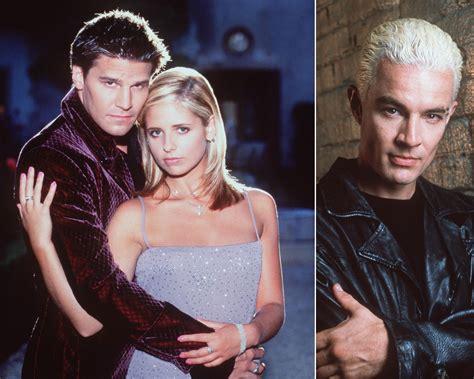Sarah Michelle Gellar Finally Chose Buffy's One True Love
