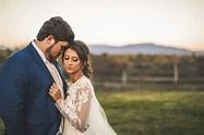 Mackenzie's Stylish Wedding Dress Veil | Heritage Garment
