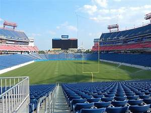 Tennessee Titans And Lp Field
