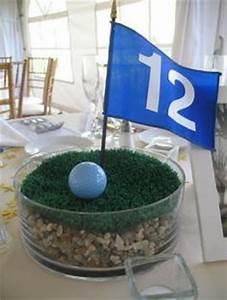 1000 ideas about Sports Centerpieces on Pinterest