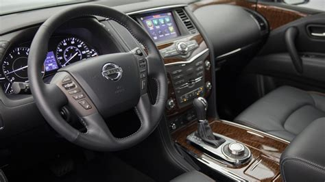 2018 Nissan Y62 Patrol New Car Release Date And Review 2018 Amanda