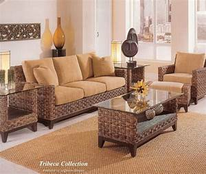 Tribeca Wicker Furniture Kozy Kingdom