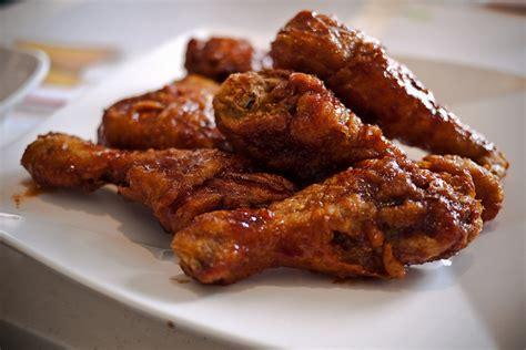 cuisiner des pilons de poulet recette pilons de poulet grillés à la sauce sucrée