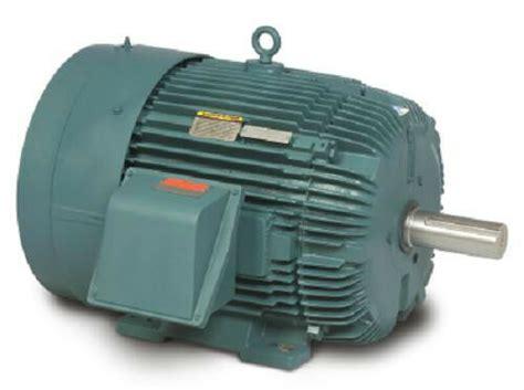 100 Hp Electric Motor by Ecp4400t 4 100 Hp 1785 Rpm New Baldor Electric Motor Ebay