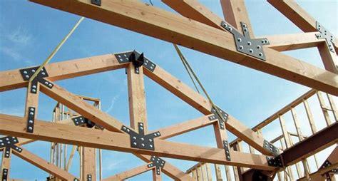 roof truss spacing