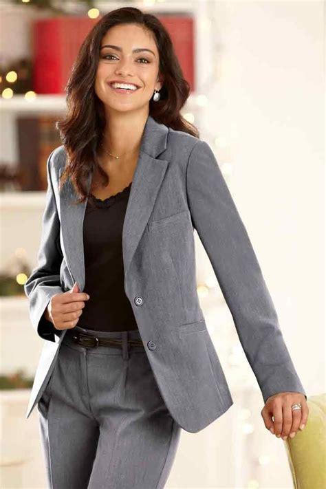 grey office attire  women  pakistan suits
