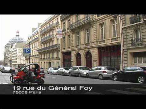 office bureau rue du colis馥 office space at 19 rue du g 233 n 233 ral foy 75008