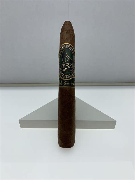 bull andalusian lfd cigar